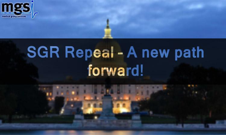 sgr repeal