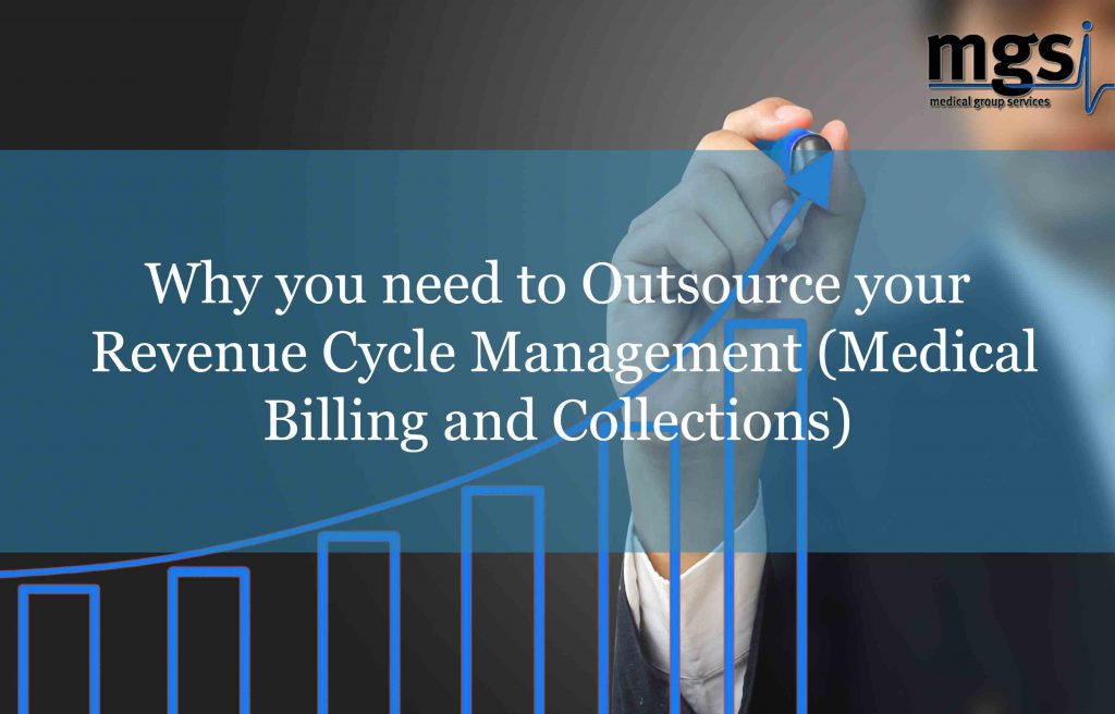 medical billing revenue cycle management outsourcing