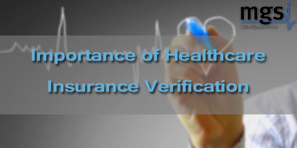 insurance eligibility verification