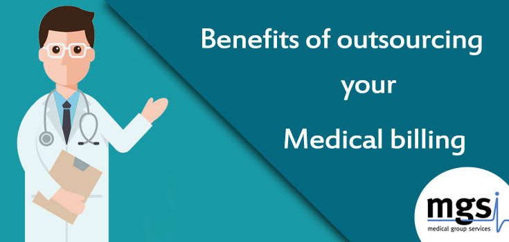 benefits outsourcing medical billing