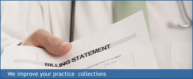 Medical Claims Billing Services